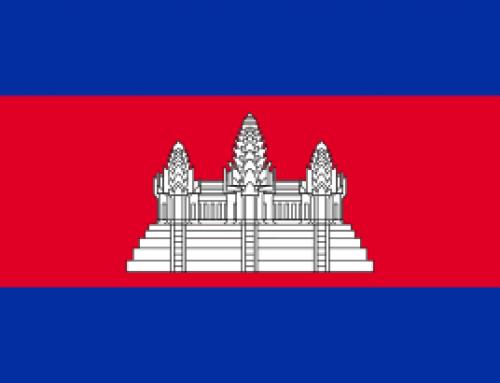 Validierung europäischer Patente in Kambodscha möglich seit 1.3.2018
